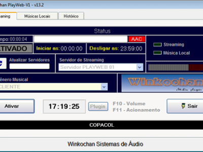 Winkochan Playweb V1