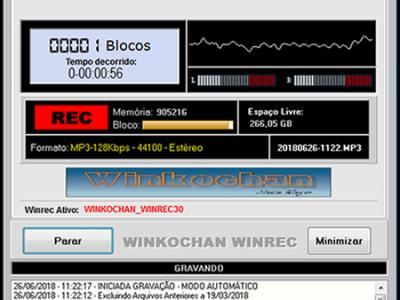 Winkochan Winec 2.0